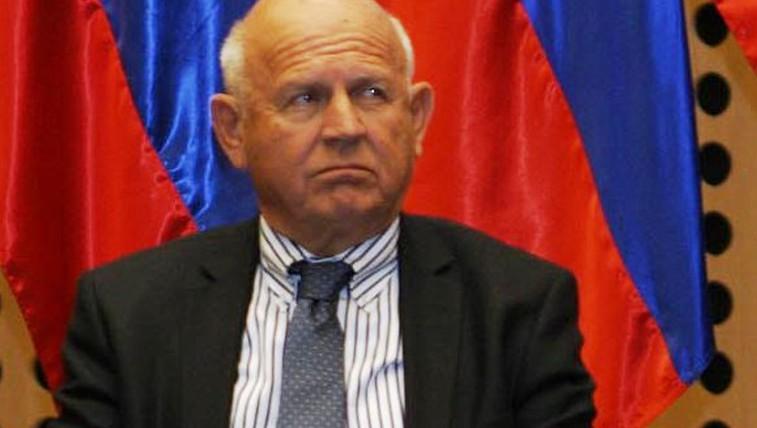Umrl je dr. Janez Kocijančič – človek, ki je vtisnil neizbrisen pečat v gospodarskem in športnem dogajanju Jugoslavije in Slovenije (foto: Metka Grmek | Wikipedia)
