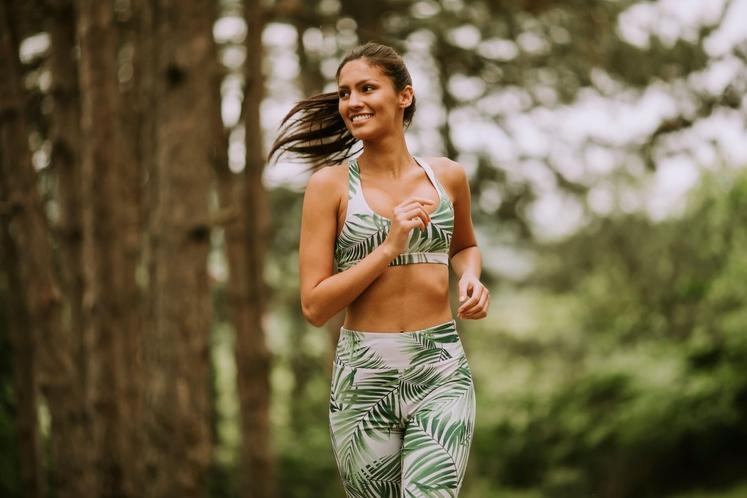 5 kilometrov je primerna razdalja, ki bo izboljšala našo vzdržljivost, mimogrede bomo izgubili kakšen kilogram, poskrbeli bomo za moč mišic, …