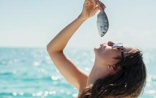 Najboljši viri omega-3 maščobnih kislin (in to niso ribe!)