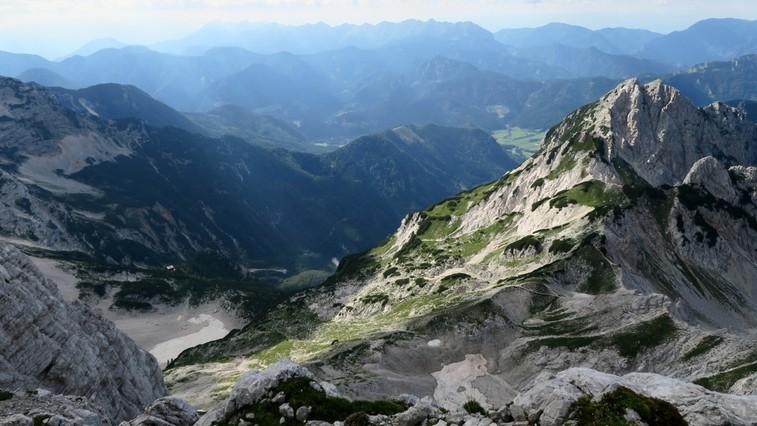 Ne zamudite akcije Očistimo naše gore v skrbi za večjo požarno varnost (foto: Triglav Zavarovalnica (promocijsko gradivo))