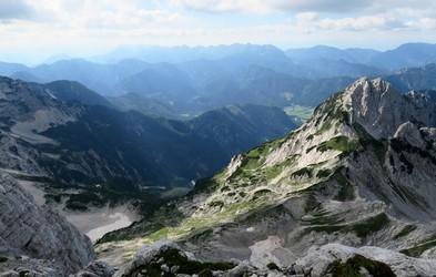 Ne zamudite akcije Očistimo naše gore v skrbi za večjo požarno varnost