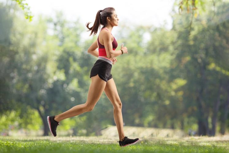 Mišice Brez dvoma boste opazili boljšo vzdržljivost mišic, ki se bodo zaradi redne vadbe tudi spremenile. Spremembe bodo na stegenski …