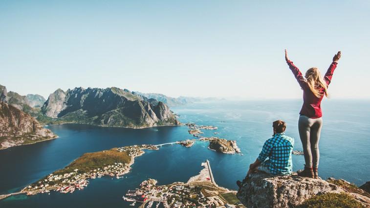 Ste ljubitelj avantur? Tako boste doživeli nepozabno pustolovščino (foto: Shutterstock)