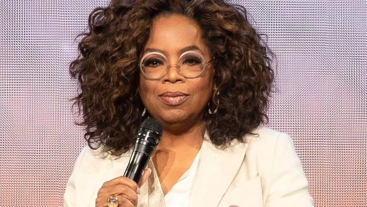 Oprah Winfrey na svojem vrtu pridelala največjo ... No, preverite sami (in zakaj morate tudi vi vrtnariti!) (foto: profimedia)