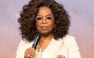 Oprah Winfrey na svojem vrtu pridelala največjo ... No, preverite sami (in zakaj morate tudi vi vrtnariti!)