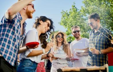NAGRADNI KVIZ: Kakšna je vaša vloga na pikniku?