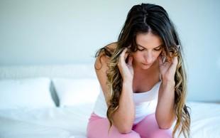 Ste med koronavirusom razvili anksioznost, ki vas še vedno spremlja?
