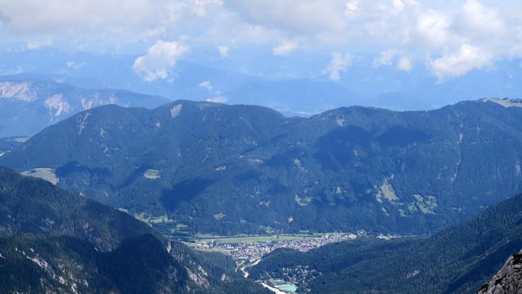Pohodniki pozor: turistične bone boste lahko porabili tudi v planinskih kočah (foto: Manca Ogrin)