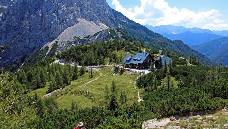 Pomembno za obiskovalce planinskih koč (foto: Profimedia)