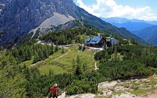 Pomembno za obiskovalce planinskih koč