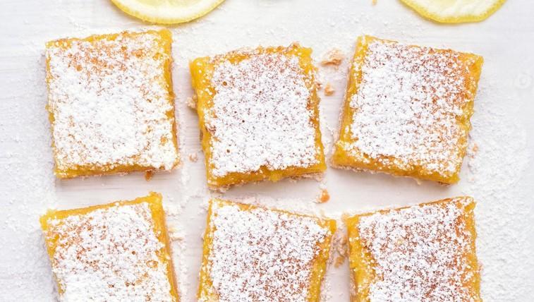 Recept: osvežilne in slastne limonine rezine (foto: profimedia)