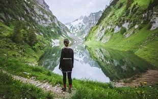 Zakaj tako radi čas preživljamo v naravi?