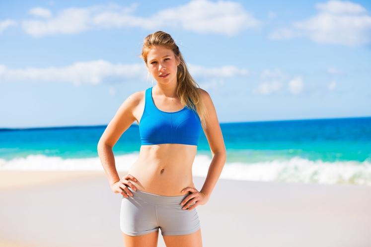 Takoj ko uredite prehrano, v vsakodnevno rutino uvrstite tudi kratek trening. Za vas imamo 5 vaj, ki bodo v 4 …