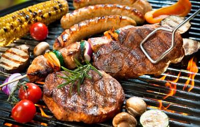 Katero vrsto mesa izbrati za vašo piknik pojedino?