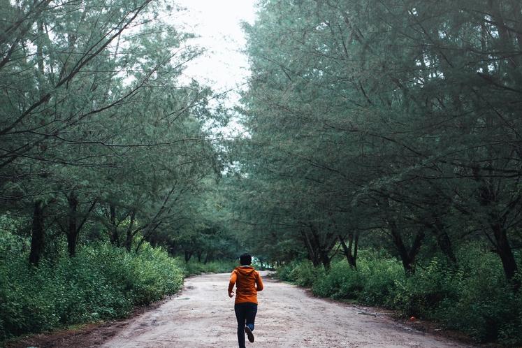 PAMETNEJŠI Možgani tekačev lahko razmišljajo bolje kot možgani sedečega človeka, četudi se prvi odpravi na počasen in kratek tek. Raziskava …