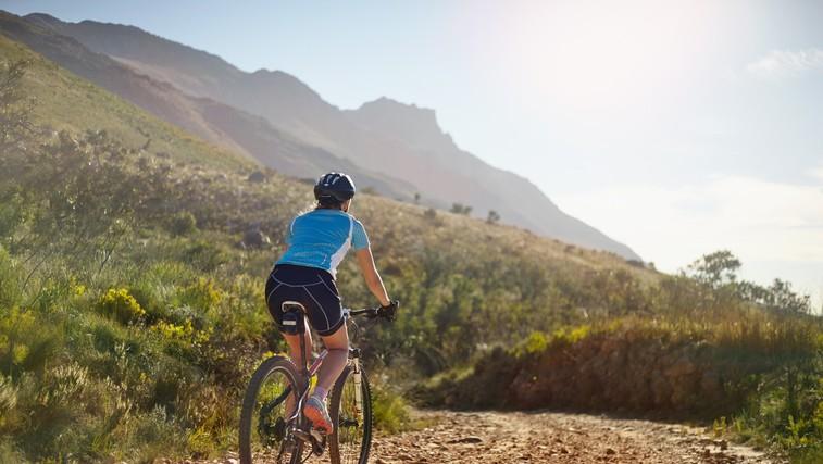 Raziščimo Slovenijo s kolesom (foto: profimedia)