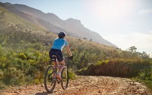 Raziščimo Slovenijo s kolesom