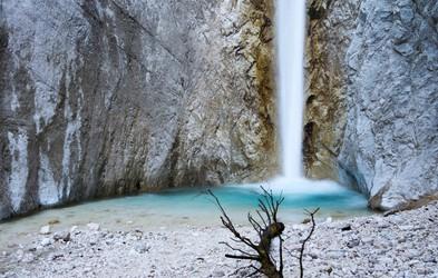 Ideja za izlet: Martuljški slapovi (in vse, kar je vmes)