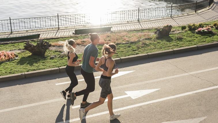 Zakaj večina športnikov in rekreativcev jemlje omega 3 … (foto: promocijski material)