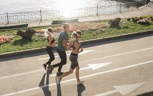 Zakaj večina športnikov in rekreativcev jemlje omega 3 …