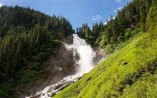 To so najbolj spektakularni slapovi v Evropi (In nekateri sploh niso tako daleč, kot si mislite!)