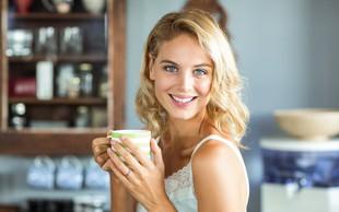 5 preprostih namigov za pozitivna jutra, ki naredijo dober dan