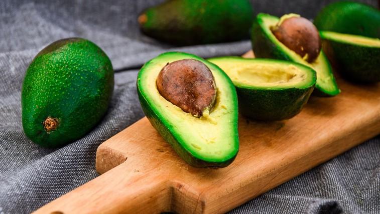 3 načini, kako uporabiti avokado za pripravo slastnih jedi in prigrizkov (foto: Profimedia)