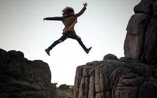 Naj strah ne obvladuje vašega življenja (nasveti, kako se z njim soočiti)