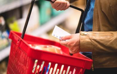 5 zlatih pravil nutricistke za zdravo nakupovanje