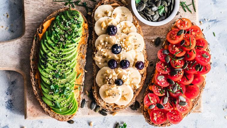 Kaj bi morali vedeti, preden se odločite za vegansko prehranjevanje? (foto: unsplash)