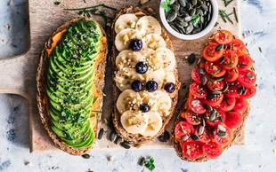 Kaj bi morali vedeti, preden se odločite za vegansko prehranjevanje?