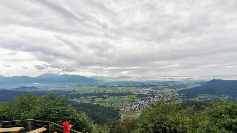 Lubnik – škofjeloška sveta gora (foto: DDD)