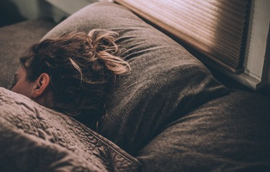 Ste pred spanjem anksiozni? Imamo nekaj nasvetov