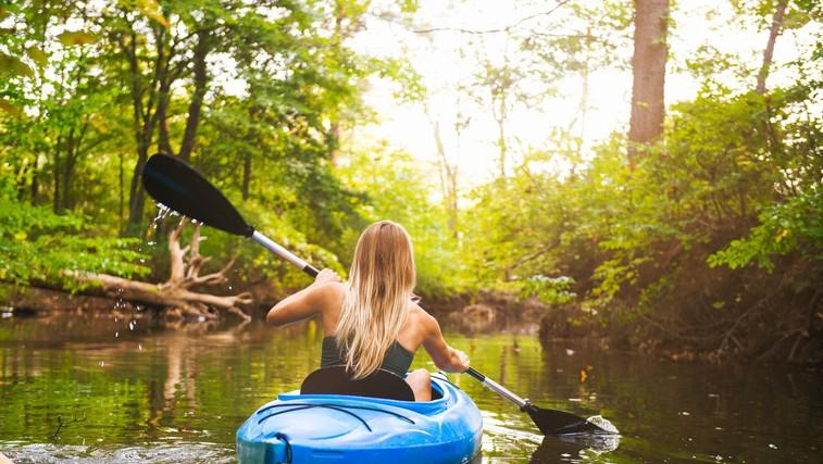 4 poletne aktivnosti, ki morajo biti NUJNO na vašem seznamu! (foto: profimedia)