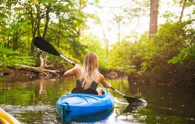 4 poletne aktivnosti, ki morajo biti NUJNO na vašem seznamu!
