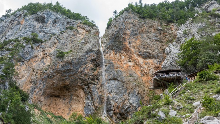 6 čudovitih idej za vikend izlete po Sloveniji (foto: Profimedia)