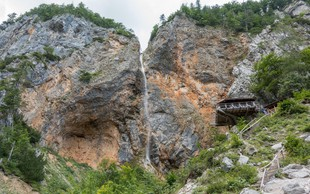 6 čudovitih idej za vikend izlete po Sloveniji