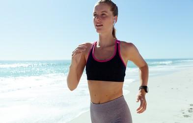 Ali res pokurimo več, če tečemo in telovadimo v vročini