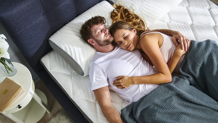 NAGRADNA IGRA: Sprejmite prvi ERGO izziv in si utrite pot do boljšega spanca! (foto: Promocijski material)