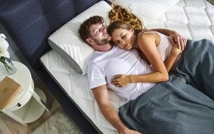 NAGRADNA IGRA: Sprejmite prvi ERGO izziv in si utrite pot do boljšega spanca!