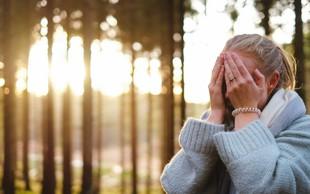 Akne niso le težava najstnikov, ampak tudi odraslih
