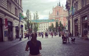 Ljubljana domače turiste vabi z dvodnevnimi paketi. Posebne ponudbe za družine!