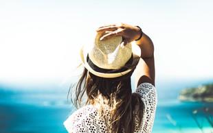 Seznam stvari, ki jih morate NUJNO narediti to poletje