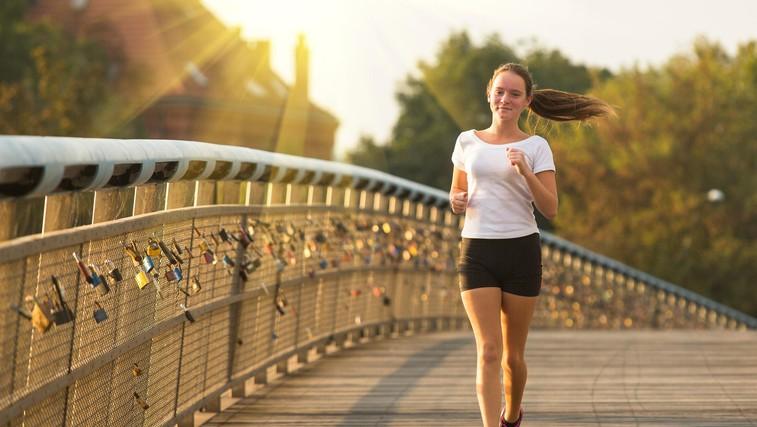 Nepričakovan pozitiven učinek jutranje telovadbe (foto: Profimedia)