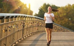Nepričakovan pozitiven učinek jutranje telovadbe
