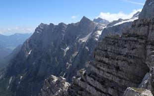 Bambergova pot na Triglav – ena najlepših, a tudi najzahtevnejših visokogorskih tras v Sloveniji je Naj planinska pot 2020
