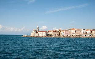 Brezplačni ladijski prevozi na relaciji Ankaran-Koper-Izola-Piran