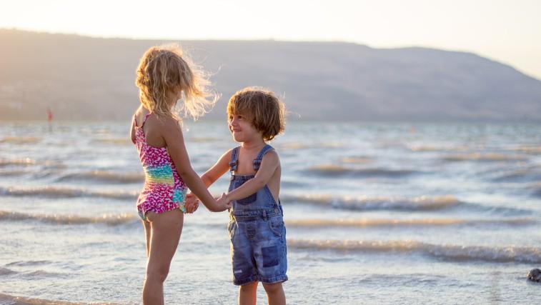 ZPS test sredstev za zaščito pred soncem za otroke: Na vrhu »hišne znamke« štirih trgovcev (foto: Photo by Limor Zellermayer on Unsplash)