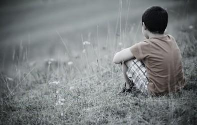 Ranjeno otroštvo ima velik vpliv na vaše življenje danes
