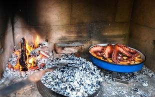 Hrvaška je raj tudi za brbončice (razkrivamo skrivnosti njihove kuhinje)